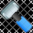 Hammer Mallet Sledgehammer Icon
