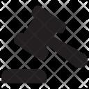 Mallet Justice Law Icon