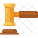 Mallet Court Law Icon