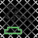 Mallet Order Justice Icon
