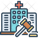 Malpractice Icon