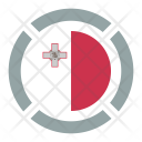 Malta Flag Icon