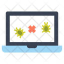 Malware Icon