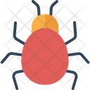 Malware Virus Bug Icon