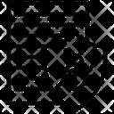 Malware Portection Virus Icon