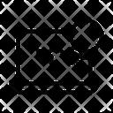 Hacker Danger Malware Icon