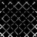 Malware Database Icon