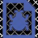 File Malware Virus Icon