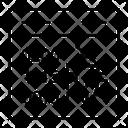 Web Bug Infected Website Web Virus Icon