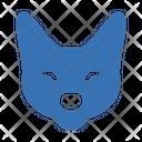 Mammal Wild Animal Icon