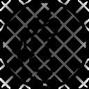 Mammary Icon