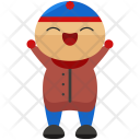 Stan March Man Icon