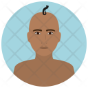 Man Avatar People Icon