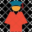 Man Boy Human Icon