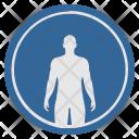 Figure Sport Slim Icon