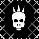 Anarchy Man Head Icon