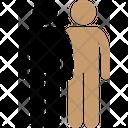 Avatar Man Profile Icon
