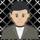 Avatar User Profile Icon