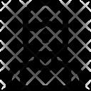 Man Avatar B Icon
