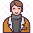 Avatar Man Person Icon