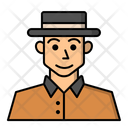 Person Man People Icon