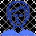 Man Boy User Icon