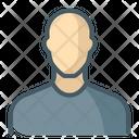 Man Person Male Icon