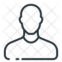 Person Man Avatar Icon