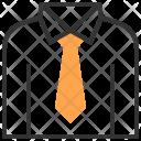 Man Shirt Tool Icon