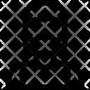 Man Avatar C Icon