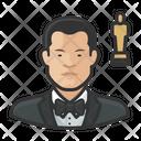 Man Actor Awards Actor Awards Asian Actor Icon