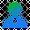 Man Avatar Avatar Person Icon