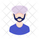 Avatar People Person Icon