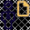 Man File Icon