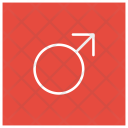 Man Gender Icon