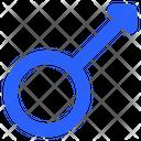 Man Gender Male Icon