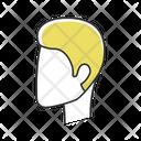 Man Hairstyle Icon