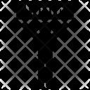 Poster Love Volunteer Icon