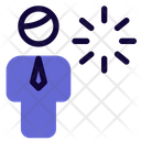 Man Loading Icon