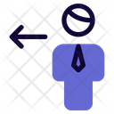 Man Login Icon