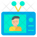 Man Media Icon