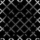 Man Network Icon