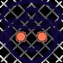 Man Police Icon
