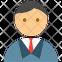 Man Profile Profile User Icon