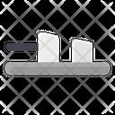 Man Sandal Icon