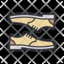 Shoes Color Icon