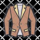 Jacket Color Icon
