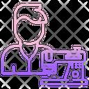 Azipper Icon