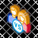Gender Battle Champion Icon