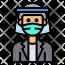 Avatar Man Men Icon
